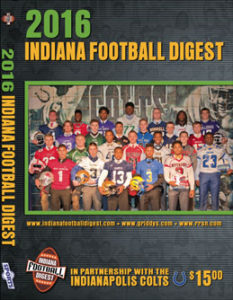 2016 Indiana Football Digest